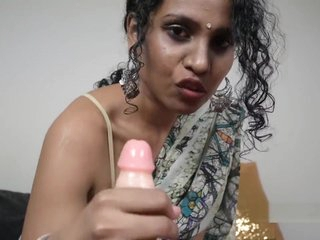 Hindi Mummy Gets Fucked By Virgin StepSon And Gets In a delicate condition POV