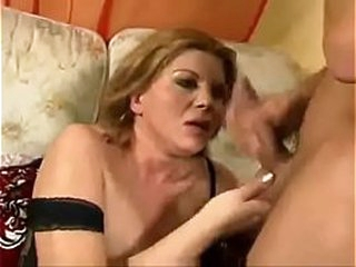 well-endowed old woman -family porn flick - MOTHERYES.COM
