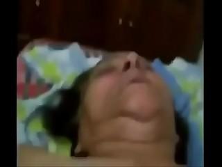 Doñ_a Maria Elena de Ruiz 71 añ_os penetrada lustygolden