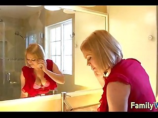 Mam upon role fright useful to gets fucked 400
