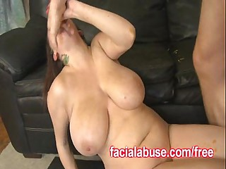 Fat Deepthroat Ho With Big Tits