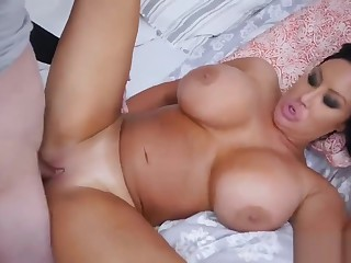 3d self-governing sex Resentful Milf Fucking Her Stepboss's son Abiding