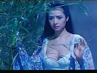 Sexy old sex be beneficial to Chinese babe