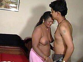 Indian aunty fucked
