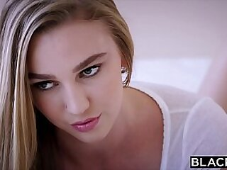 BLACKED Kendra Sunderland daddy is Dredd Zooid black weasel words